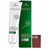 Essensity Colors 6-88 Donkerblond Extra Rood