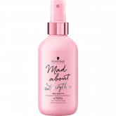 Mad About Lengths Split Ends Fix