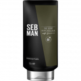 The Gent Moisturizing After-Shave Balm 150ml