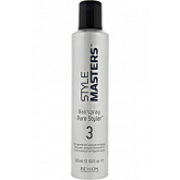 Style Masters Pure Styler Strong Hold 325ml
