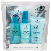 Travelkit BC Hyaluronic Moisture Kick
